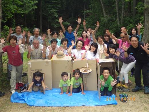朽木ワークキャンプ52(160611・12) (223)