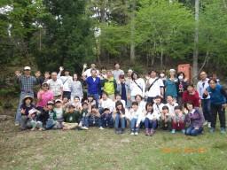 朽木ワークキャンプ57(170503-05) (240)