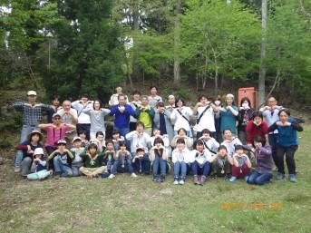 朽木ワークキャンプ57(170503-05) (241)