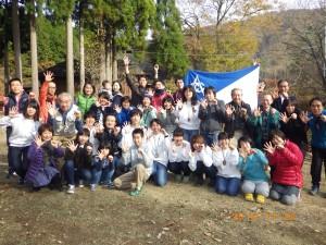 朽木ワークキャンプ50(151121・22) (45)